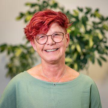 Christine Maienschein
